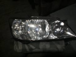 Фара. Toyota Vista Ardeo, AZV50, AZV55 Toyota Vista, AZV50, AZV55 Двигатель 1AZFSE