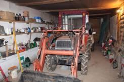 Yanmar FX24D. Продается мини трактор Ynmar FX 24D, 1 800 куб. см.