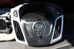 Аудио-видео система. Ford Focus