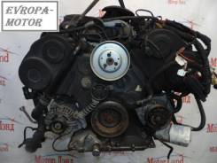 Двигатель AVK на Audi A4 (В6) в наличии