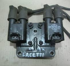Катушка зажигания. Chevrolet Lacetti