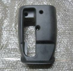 Панель рулевой колонки. Chevrolet Lacetti
