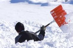 Уборка снега и вывоз спец техника