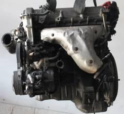 Двигатель. Mazda Roadster Двигатель B6