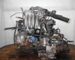 Автоматическая коробка переключения передач. Honda Stepwgn, RF2