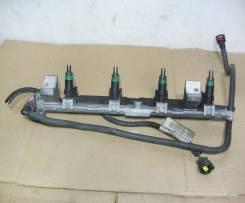 Инжектор. Ford Focus Двигатели: ZETECSE, TIVCT, 1, 6