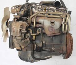 Двигатель. Mazda Bongo