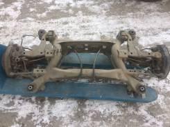 Подвеска. Toyota Mark II, JZX110 Двигатель 1JZGTE