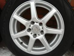 Dunlop. 6.5x16, 5x114.30, ET38, ЦО 73,1мм.