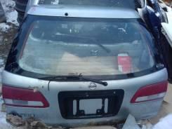 Дверь багажника. Nissan Expert, VENW11, VW11, VNW11, VEW11