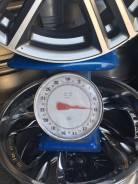 Диски Lehrmeister на зиме 195/60/16 Bridgestone Ice Partner 13/14г. 6.5x16 4x100.00 ET38. Под заказ из Тынды