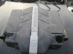 Крышка двигателя Mercedes-Benz S-Class