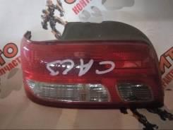 Стоп-сигнал. Toyota Carina, AT211, AT212 Двигатели: 7AFE, 5AFE, 5AFE 7AFE