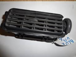 Решетка вентиляционная. Nissan Bluebird, EU13, HNU13, ENU13, HU13, U13, SNU13, SU13 Двигатели: SR18DE, SR20DE, SR20DET, GA16DS, CD20