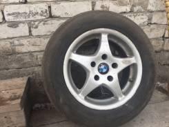 BMW. 7.0x15, 5x120.00, ET18, ЦО 74,1мм.