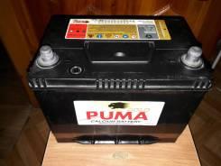 Puma. 80 А.ч.