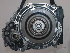 Автоматическая коробка переключения передач. Volvo