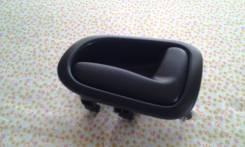 Ручка открывания багажника. Toyota Corolla, AE100G, AE100