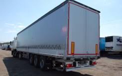 Schmitz SO1. Полуприцеп, 39 000 кг.