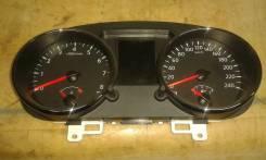 Панель приборов. Nissan Qashqai, J10E, J10 Nissan Dualis, J10 Nissan Qashqai+2, J10 Двигатель MR20DE