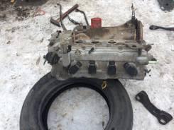 Двигатель Nissan Almera Classic, QG16