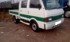 Mazda Bongo Brawny. Продается грузовик , 2 200 куб. см., 750 кг.