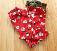 Пижамы. Рост: 122-128, 128-134 см