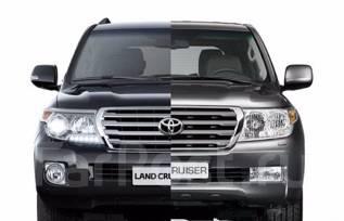 Кузовной комплект. Toyota Land Cruiser, URJ202, URJ202W, UZJ200, UZJ200W, VDJ200 Двигатель 12HT