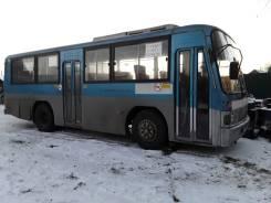 Daewoo BM090. Распродаю автобусы, 24 места
