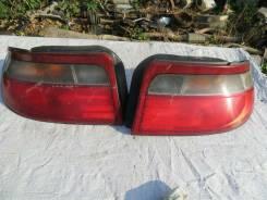 Стоп-сигнал. Toyota Carina, ST190, CT195, AT190, ST195, AT191, AT192, CT190