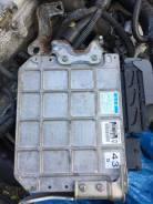 Блок управления двс. Toyota Allion, ZRT265 Toyota Premio, ZRT265 Двигатель 2ZRFE