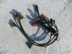 Высоковольтные провода. Toyota Carina, AT210, AT211, AT212, AT190, AT191, AT192 Двигатели: 7AFE, 5AFE, 4AFE