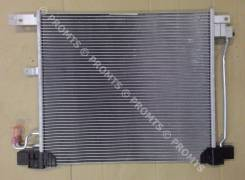 Радиатор кондиционера. Nissan Juke, F15