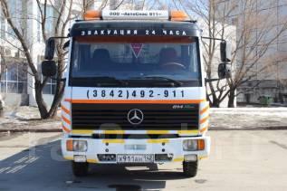 Продам эвакуатор (доходный действующий бизнес) в Кемерово. 6 000 куб. см.