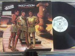 Имаджинэйшн / Imagination - In the heat of the night - 1981 DE LP