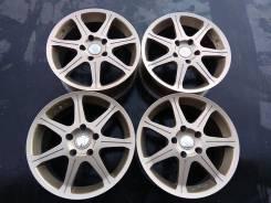 Bridgestone BEO. 7.0x16, 5x114.30, ET49, ЦО 73,0мм.