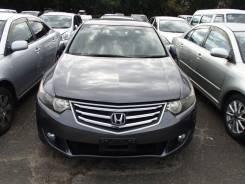 Honda Accord. CU2, K24Z3