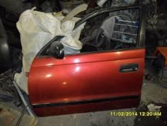 Дверь боковая. Toyota Caldina, CT199, CT197, CT198