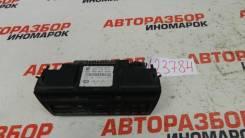 Блок управления климат-контролем Audi A6 (C5)