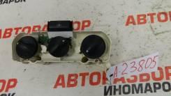 Блок управления климат-контролем Toyota Corolla (E120)