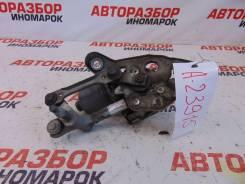 Мотор стеклоочистителя Peugeot 407