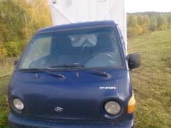 Hyundai Porter. Грузовичок, 2 500 куб. см., 1 000 кг.