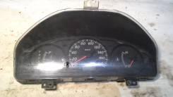 Панель приборов. Mazda Demio, DW3W, DW5W