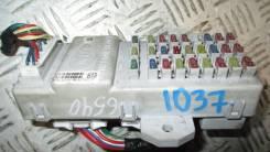 Блок предохранителей салонный 2003-2009 Kia Sorento