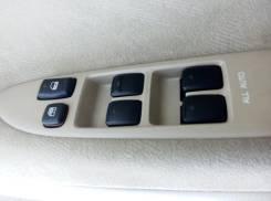 Блок управления стеклоподъемниками. Toyota Ipsum, ACM21, ACM26 Toyota Voxy, AZR65, AZR60 Toyota Noah, AZR65, AZR60 Двигатели: 2AZFE, 1AZFSE