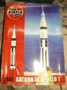 Ракеты и ракеты-носители.