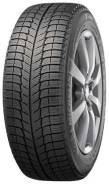 Michelin Latitude X-Ice 2. Зимние, без шипов, без износа