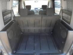 Обшивка багажника. Honda Mobilio Spike, GK1 Двигатель L15A