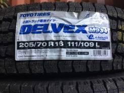 Toyo M934, 205/70R16 111/109L LT