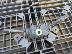 Блок подрулевых переключателей. Nissan Gloria, HY34 Двигатель VQ30DET